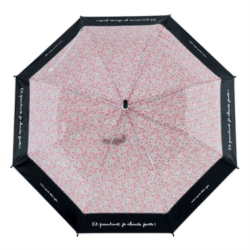 Parapluie BULGARD Je chante - multicolore