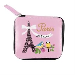 Sac pliable UTIL Paris je t'aime