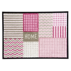 Tapis de patio LEMIYO Home graphique