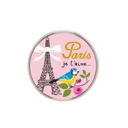 Porte-sac SON Paris je t'aime
