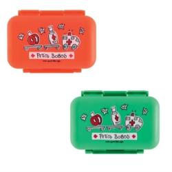 Boite EMALA à premier secours (Display de 12 - 2 couleurs) Bobos