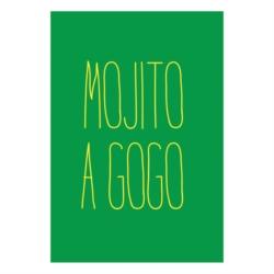 Magnet ISA Mojito à gogo