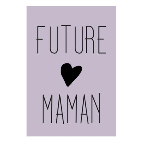 Magnet ISA Future maman