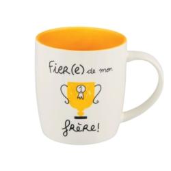 Mug LEMAN (+ boite) Frère