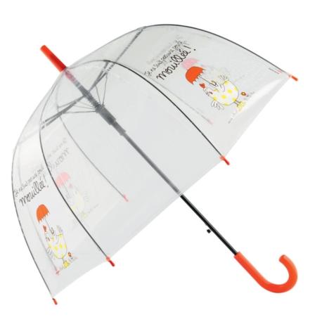 Parapluie CLOCHE Poule Mouillée