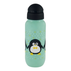Gourde PIF Pingouin garçon