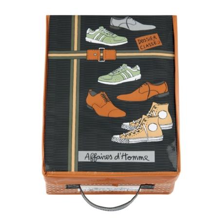 Boite à Chaussures DARINE Grandes pompes