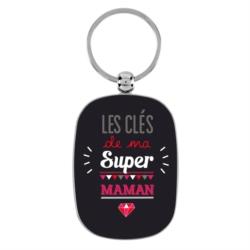 Porte-clés OPAT Ma super maman