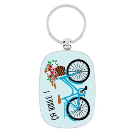 Porte-clés OPAT Ca roule