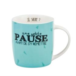 Mug LEMAN Petit croquis
