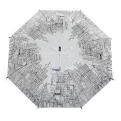 Parapluie BULGARD Rien ne presse - noir