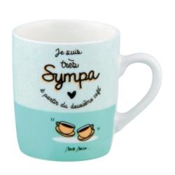 Tasse à Café ERIC Sympa
