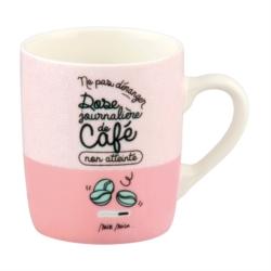 Tasse à Café ERIC Dose journalière