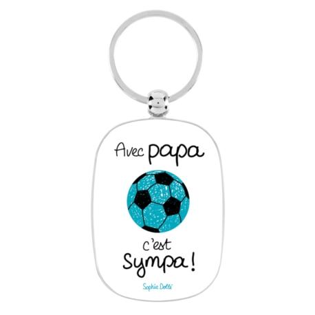 Porte-clés OPAT Avec papa