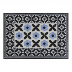 Tapis de patio LEMIYO Ciment