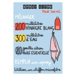 Magnet ISA Spray vitre