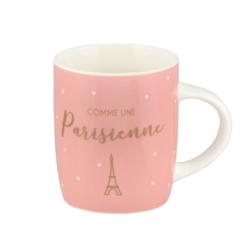 Tasse à Café ERIC Comme une Parisienne