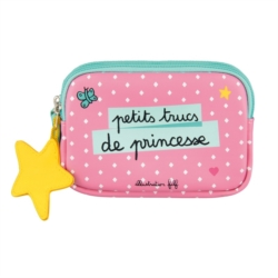 Trousse multi-usages DEFER Princesse losange