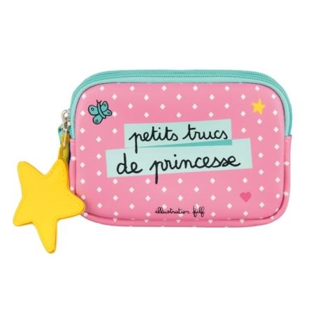 Trousse multi-usages DEFER Princesse losange