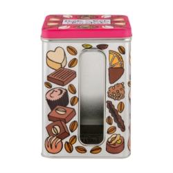 Boite à fenêtre Petits chocolats
