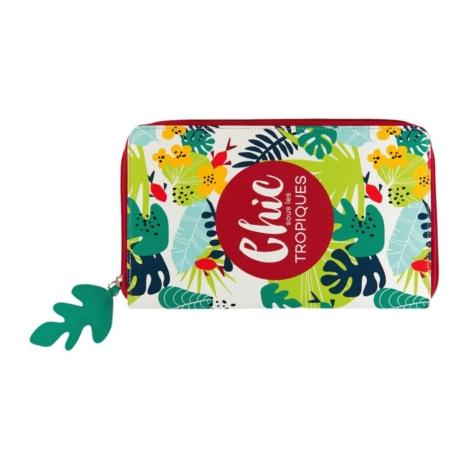 Pochette COMPERE Tropical summer