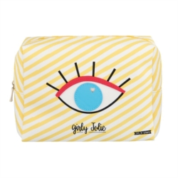 Trousse de toilette MORGANE Girly jolie