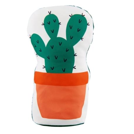 Cale-porte PLACIDE Cactus pot