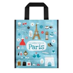 Sac à tout RIXE Petites folies de Paris