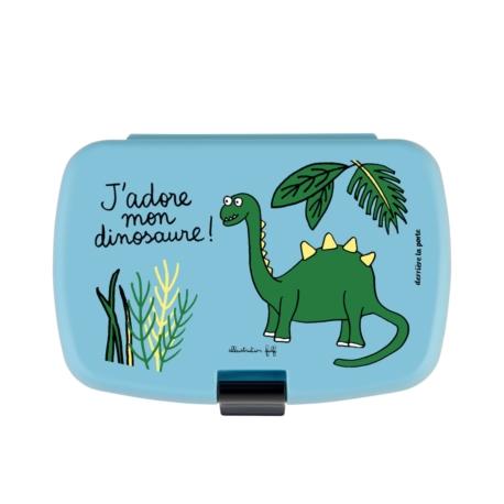 Boite à Sandwich ONE Mon dinosaure