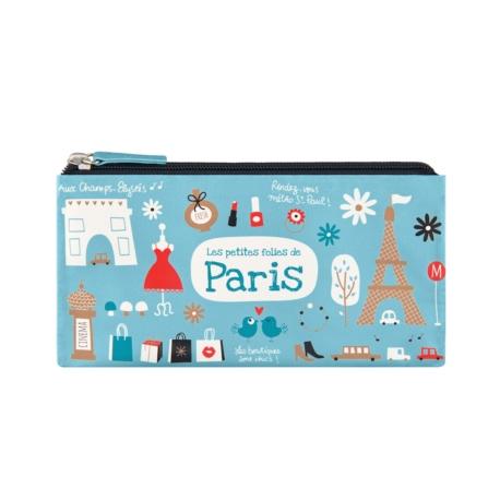 Trousse HAPOYL Petites folies de Paris