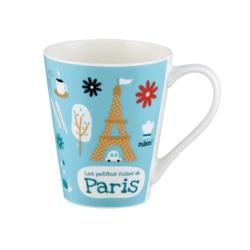 Mug VIVA Petites folies de Paris