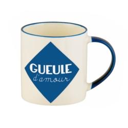 Mug ADISCIO (+ boite) Gueule d'amour