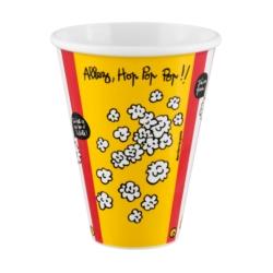 Pot à pop-corn ESTELLE Hop pop pop