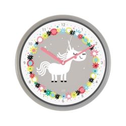 Horloge CHRONOS Licorne enchantée