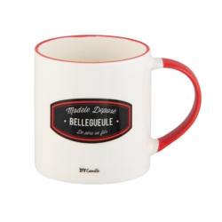 Mug ADISCIO (+ boite) Bellegueule