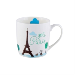 Mug LEMAN Joli Paris