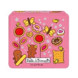 Boîte à Biscuits Ils sont croquants