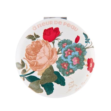 Miroir de poche KATRIN (display de 12) A fleur de peau