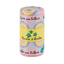 Boite à Bijoux (empilable) Poudre d'étoiles