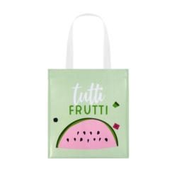 Sac à lunch CHAINMYHEART Tutti frutti