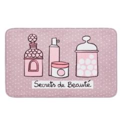 Tapis de bain DEMY Secrets de beauté