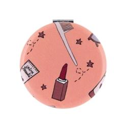 Miroir de poche KATRIN Rouge à lèvres