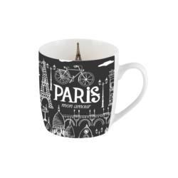 Mug LEMAN Paris mon amour