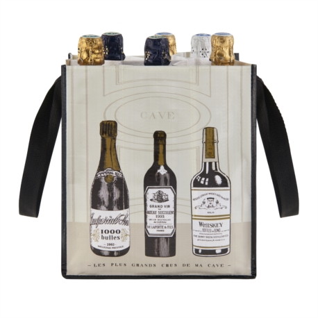 Sac à bouteilles (x6) LABAVETTE Tradition