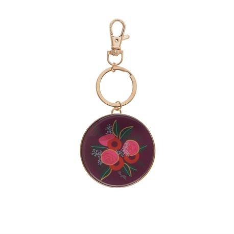 Porte-clés MANSOT Bouquet