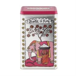 Boite à Riz Eléphant