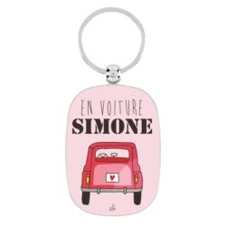 Porte-clés OPAT Simone