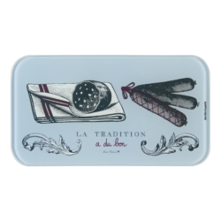 Planche à saucisson (+ couteau) KWIK Tradition