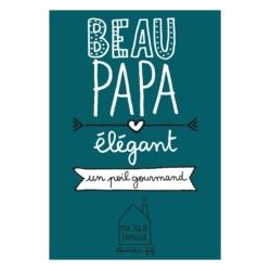 Magnet ISA Beau-papa élégant