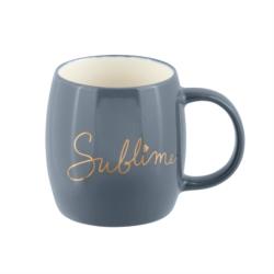 Mug ORBE (+ boite) Sublime